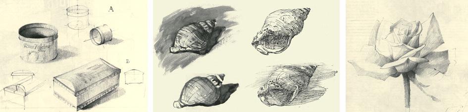Schildercursus en tekencursus in 39 t gooi schilder cursus for Cursus interieur tekenen